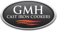GMH Cast Iron Cookers